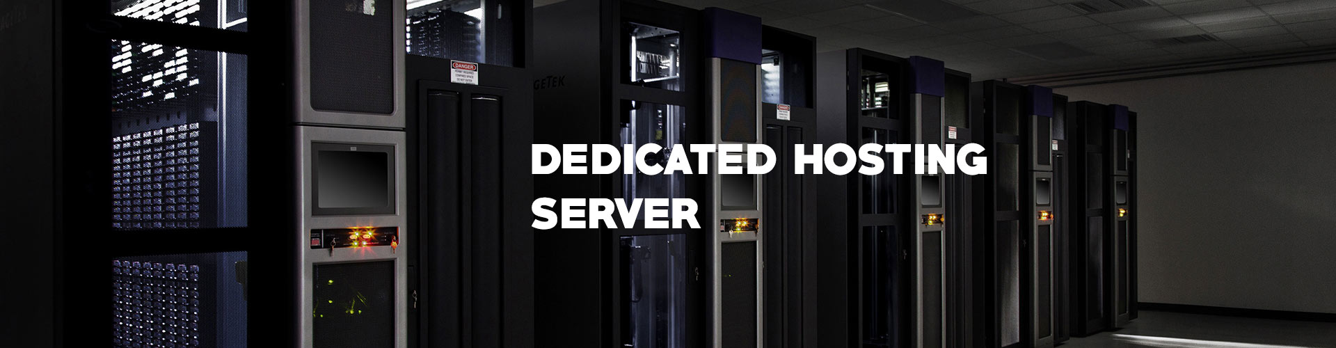 dedicated vps hosting